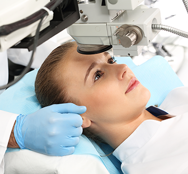 Best Laser Eye Surgery in Dubai